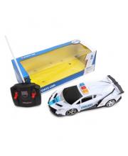 Радиоуправляемая машина Полиция Наша Игрушка