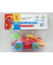 Конструктор Машина TopToys