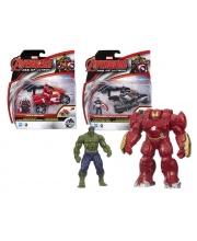Мини-фигурки Мстителей Делюкс в ассортименте HASBRO