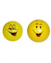 Мяч 75 мм Смайлики в ассортименте Мячи Чебоксары