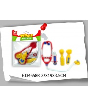 Набор доктора S+S Toys