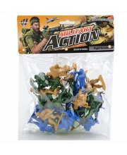 Набор военный S+S Toys