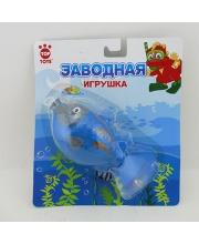 Рыба с запуском TopToys