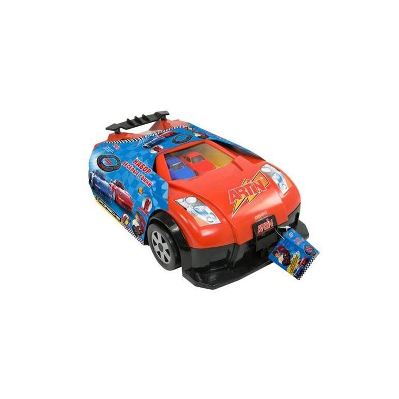 Racing Pro Авторалли Стрела 1,5 м