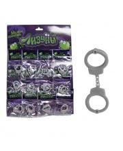 Лизуны наручники 9 см 1Toy