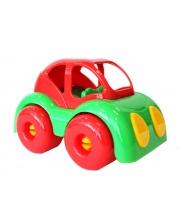Машинка Малышок в ассортименте Пластмастер