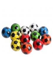 Мяч-прыгун футбол в ассортименте S+S Toys