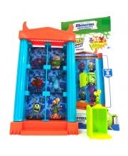 Набор с домиком для монстров S+S Toys