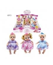 Кукла м/н 31 см Сказочная принцесса в ассортименте Наша Игрушка