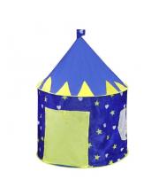 Палатка игровая Замок Принца 105*105*140см Наша Игрушка