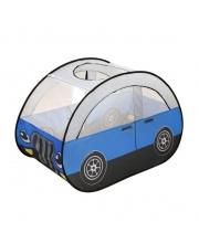 Палатка игровая Машинка Наша Игрушка