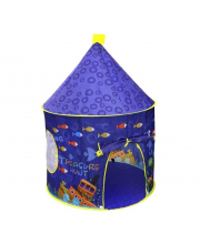 Палатка игровая Море Наша Игрушка