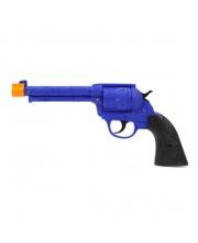Пистолет мех. со звуком щелчка Наша Игрушка