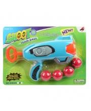 Пистолет с шарами SHOOT Наша Игрушка