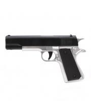 Пистолет эл. лазер Наша Игрушка