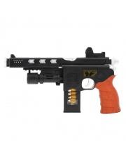 Пистолет Наша Игрушка
