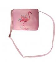 Сумочка Фламинго 20*16см Наша Игрушка