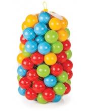 Комплект шариков 7 см/100 шт