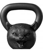 Гиря Кошка 8 кг