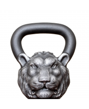 Гиря Лев 16 кг Iron Head