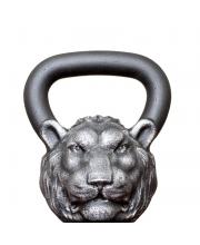 Гиря Лев 24 кг