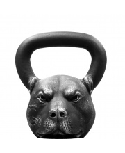 Гиря Питбуль 16 кг Iron Head
