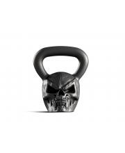Гиря Череп 16 кг Iron Head