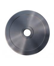 Диск хромированный d 31 мм 10 кг
