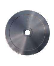 Диск хромированный d 31 мм 25 кг