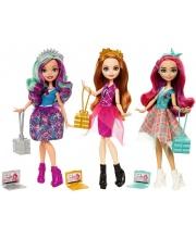 Кукла Принцесса школьница в ассортименте Mattel