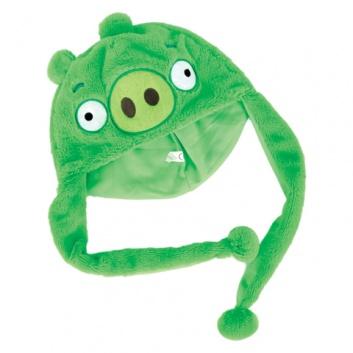 Спорт и отдых, Шапка-маска Свинья 54 см S+S Toys 246536, фото