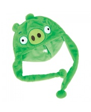 Шапка-маска Свинья 54 см Angry Birds