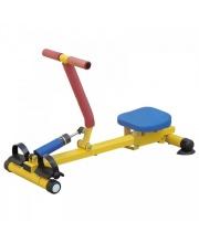 Тренажёр детский механический Гребля A MooveFun