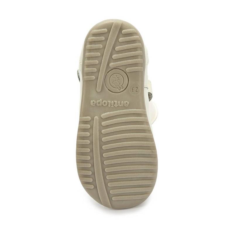 Туфли от Nils