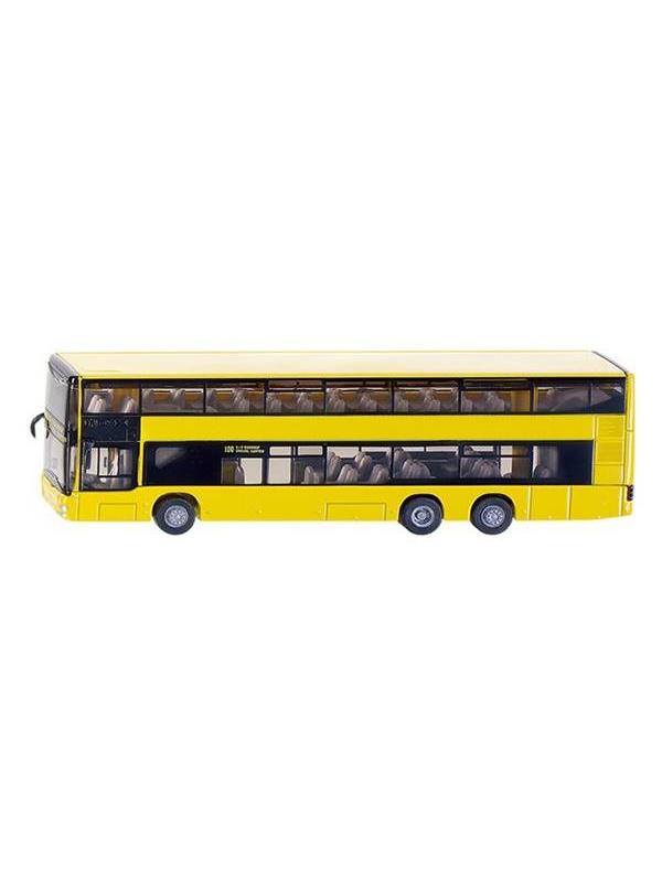 Автобус MAN Siku