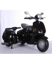 Мотоцикл Команда Наша Игрушка