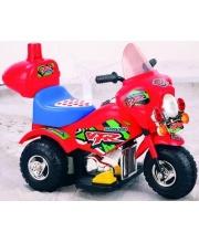 Мотоцикл э/ф Турне Наша Игрушка