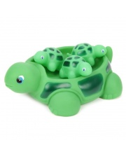 Набор для купания Черепашки 4 предмета Наша Игрушка