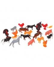 Набор домашних животных Наша Игрушка