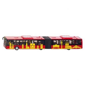Автобус-гармошка