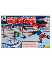 НИ Хоккей Один на один Наша Игрушка