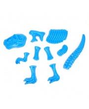 Песочный набор 10 предметов Наша Игрушка