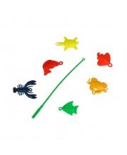 Рыбалка в ассортименте Наша Игрушка