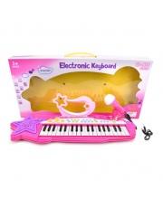 Синтезатор Little Star 37 клавиш Наша Игрушка
