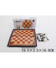 Шахматы магнитные поле 20х20 см Наша Игрушка