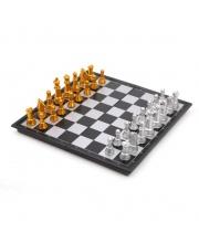 Шахматы магнитные поле 31*31 см Наша Игрушка