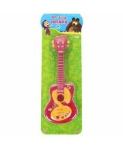 Гитара Маша и Медведь