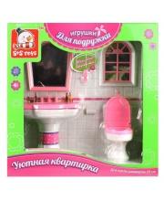 Ванная комната Наша Игрушка