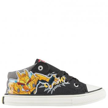 Обувь, Кеды Kakadu (темносерый)638805, фото