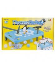 Настольная игра Пингвин на льду Наша Игрушка